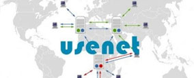Is usenet legaal?