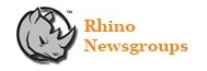 Rhino newsgroups